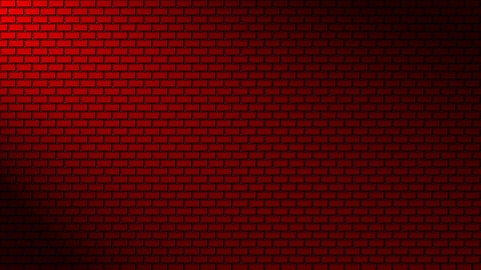 Background Brick Wall 183 Free Image On Pixabay