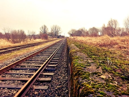 railway images pixabay download free pictures