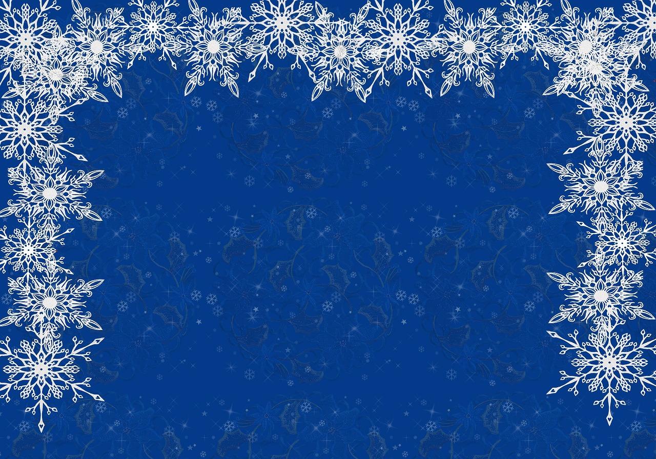Фон для открытки зима, открыток благодарности