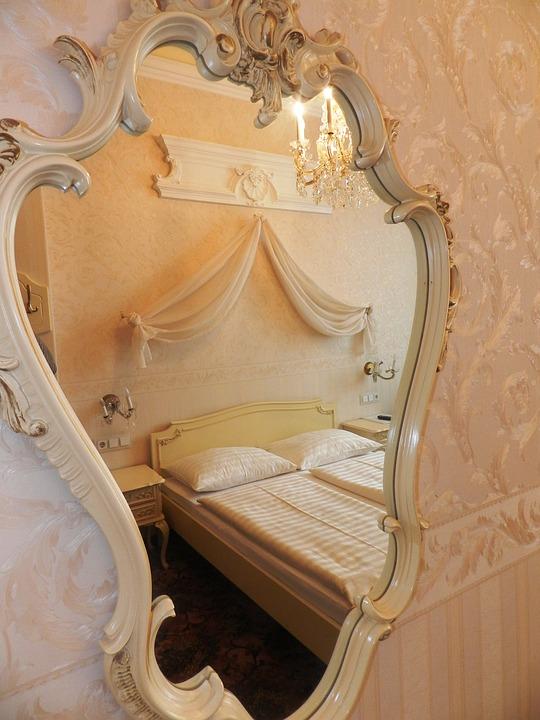 Mirror Wall Hotel Rooms - Free photo on Pixabay