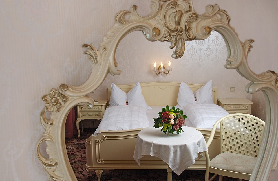 Double Bed Images Pixabay Download Free Pictures