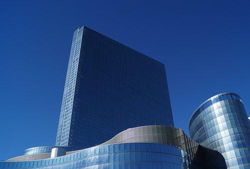 Atlantic City, Revel, Casino, Boardwalk