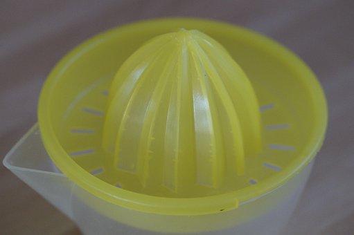 Citrus Press, Lemon Squeezer