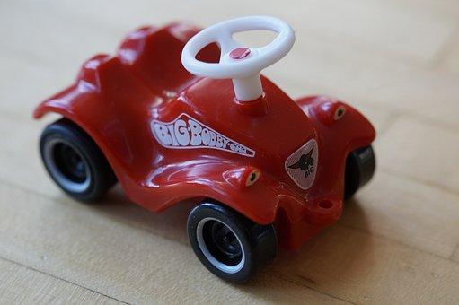 ボビー車, 自動, 摩擦車, スライド車, 子供, 子, ミニチュア, ミニカー
