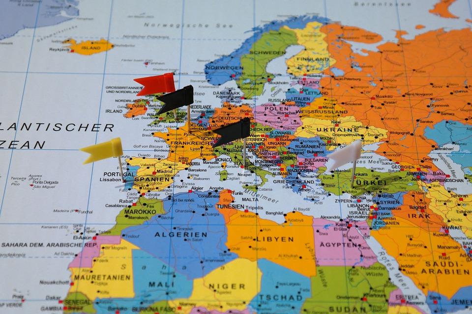 weltkarte reiseziele Reiseziele Landkarte Weltkarte · Kostenloses Foto auf Pixabay weltkarte reiseziele