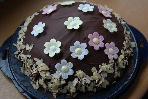 Rum Bomb, Cake, Chocolate