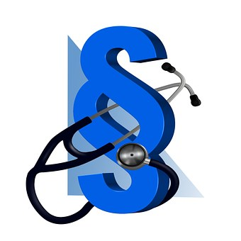 Læge, Sundhed, Paragraf Højre
