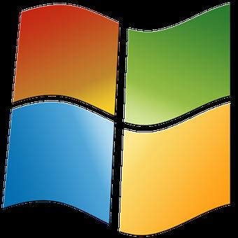 ãã¤ã¯ãã½ãã, ãã©ã°, Windows 7, å㤠7, ãã´
