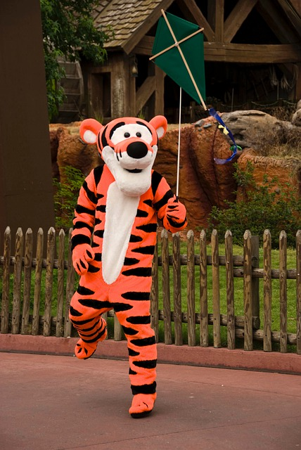 Walt Disney Tigger Tiger · Free photo on Pixabay