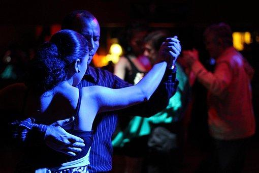 Dance, Dancer, Sensual, Romance, Tango