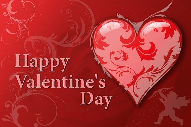 Valentine Heart Love · Free Image On Pixabay
