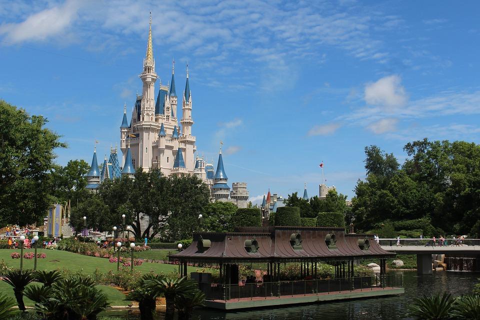 Walt Disney World, Disneyworld, Disney
