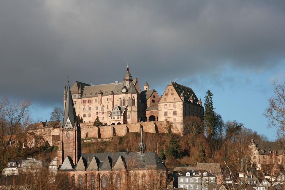 Hesse-Marburg