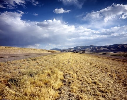 Idaho, Landscape, Scenic, Rural, Country