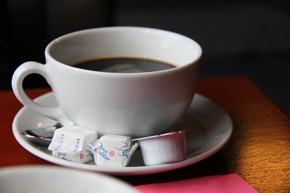 Kaffee Pokal Morgen Kostenloses Foto Auf Pixabay