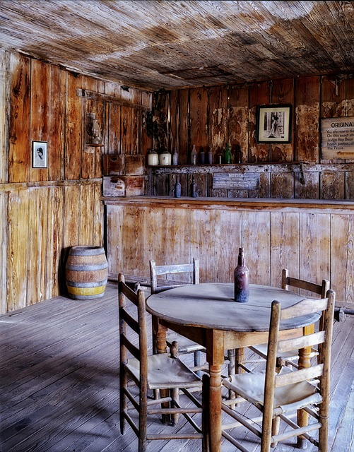 Free Photo Judge Roy Bean Saloon Texas Free Image On