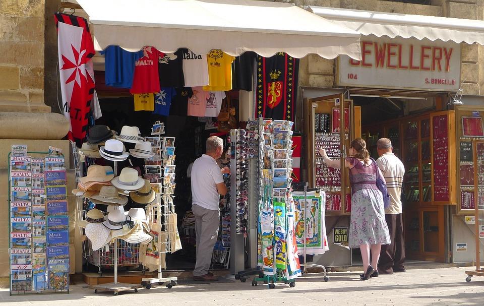 Business, Malta, Gozo, Mediterranean, Music
