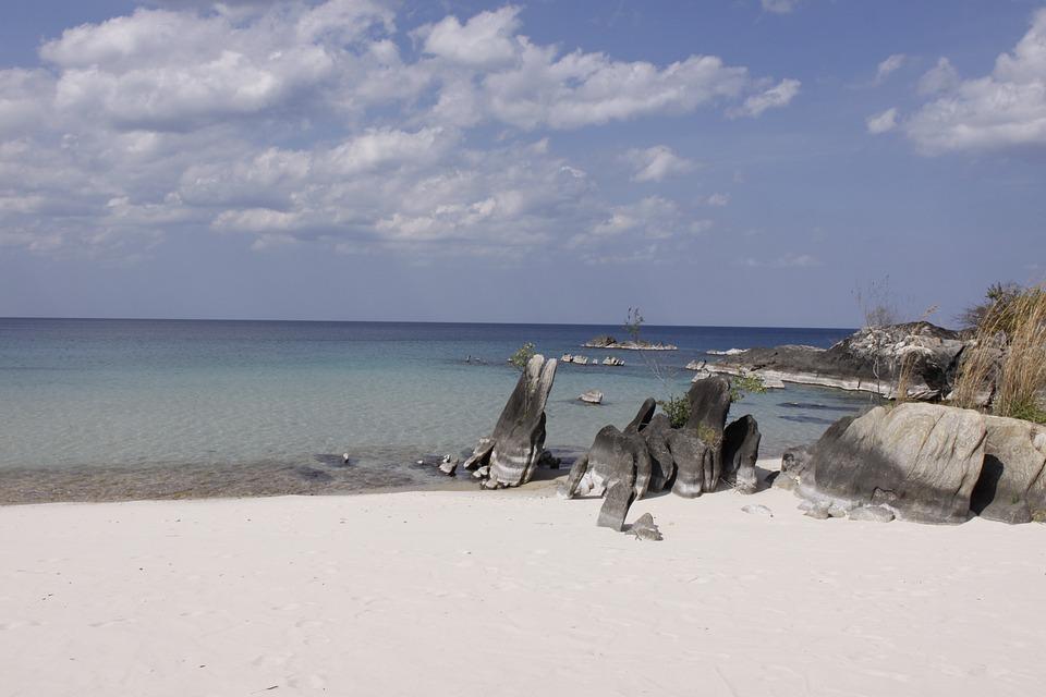 ニアサ 湖 モザンビーク · Pixab...