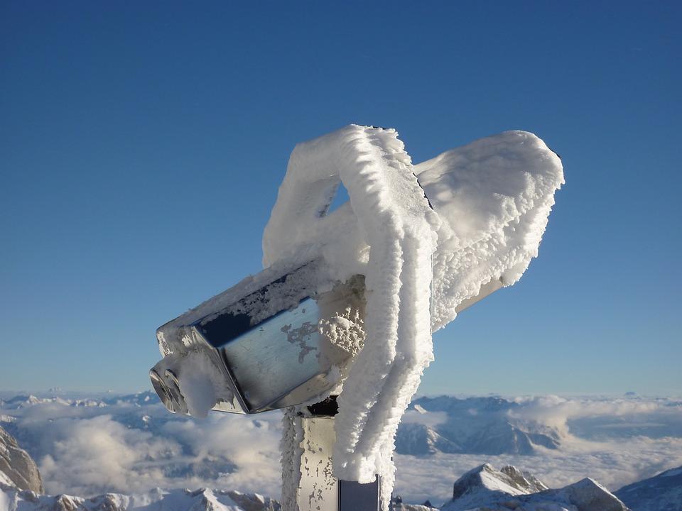 ice cold icy free photo on pixabay