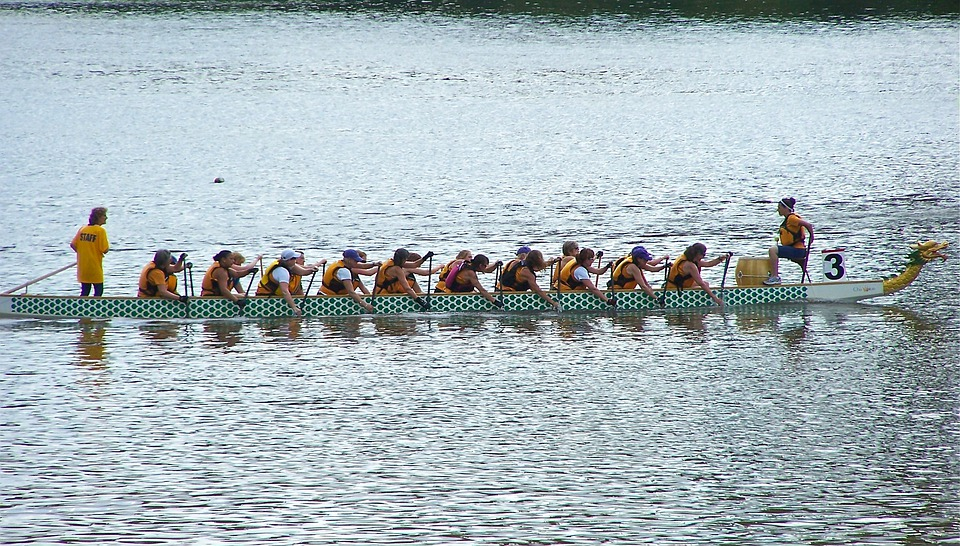 Free photo: Row, Boat, Rowing Boat, Row Boat - Free Image ...