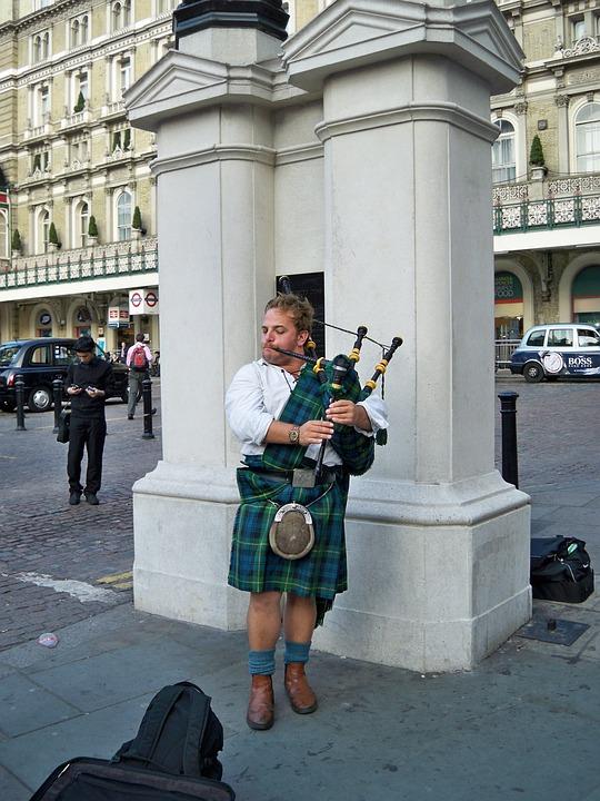 Straße Musiker Kostenloses Foto Auf Pixabay