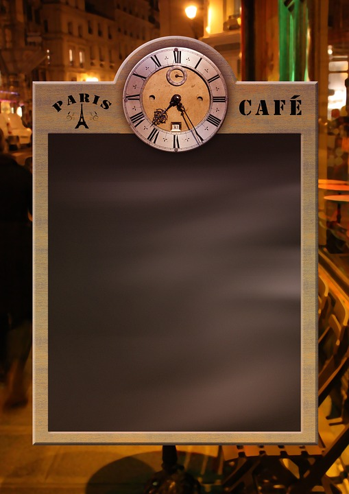 free photo menu  board  blackboard  clock free image on free vector clock free vector clock download