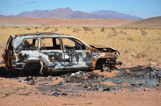 free photo  namibia  africa  desert  auto