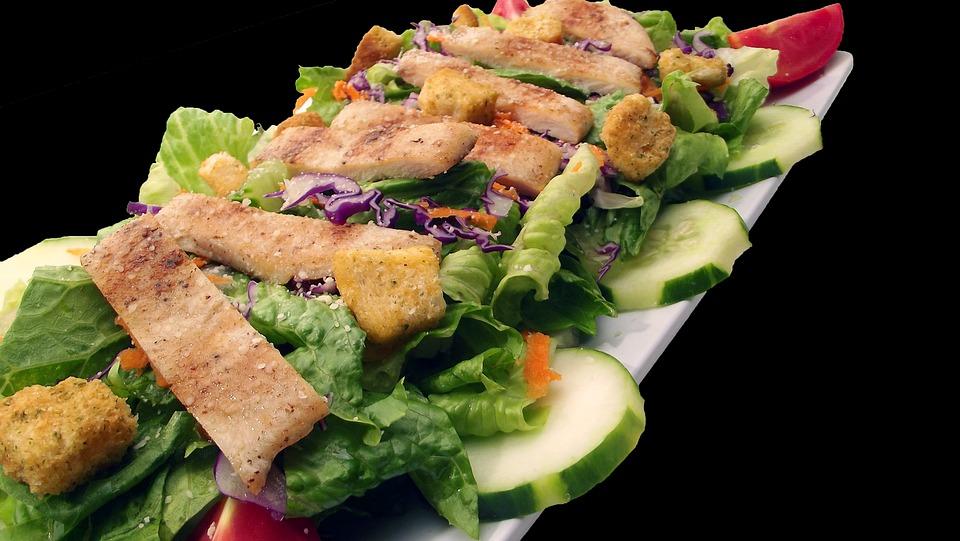 Resep caesar salad, foto: Pixabay