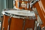 drums, musical instrument, music
