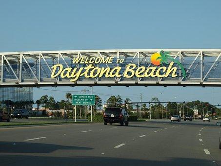 Daytona, Daytona Beach, Florida, Daytona