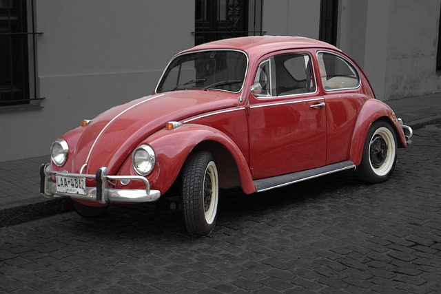 Punch Buggy Volkswagen >> Free photo: Vw Beetle, Volkswagen, Auto, Old - Free Image on Pixabay - 247925