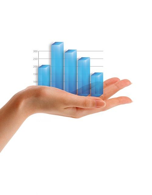 Graph Hand Chart 183 Free Photo On Pixabay