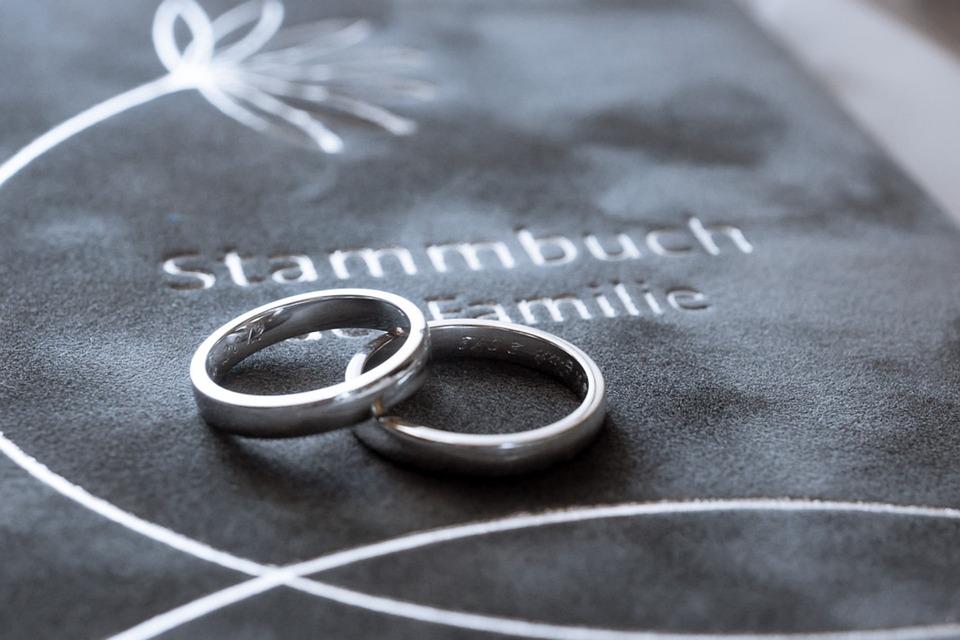 Eheringe Hochzeit Ringe Kostenloses Foto Auf Pixabay
