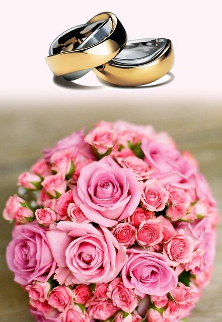 free photo wedding rings wedding before free image on