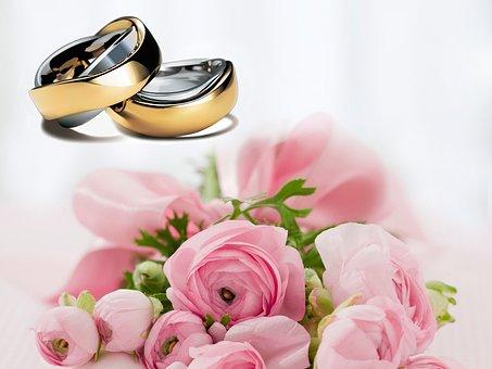 Wedding rings 251590  340