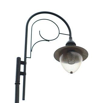 Lamp, Street Lamp, Light, Lantern, City
