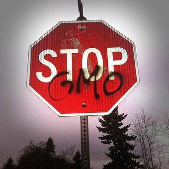 Ogm, La Science, Stop, Alimentaire