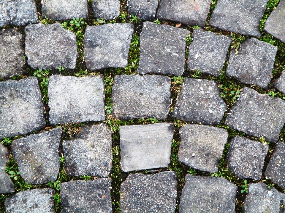 steine pflastersteine muster kopfsteinpflaster - Pflastersteine Muster Bilder