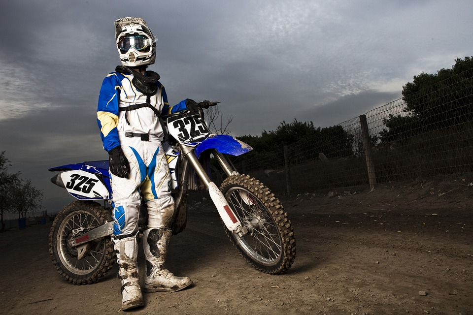 Mx Motocross Motorbike Free Photo On Pixabay