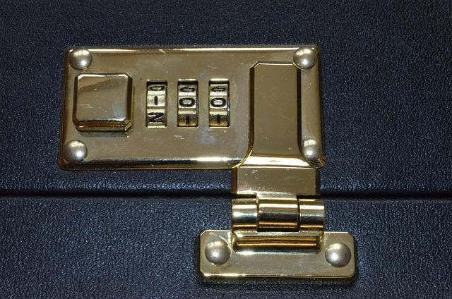 koffer schnappverschluss