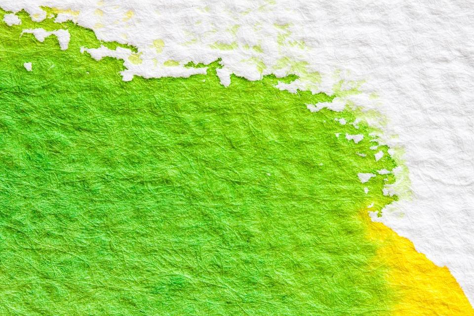 Photo Gratuite Aquarelle Technique De Peinture Image