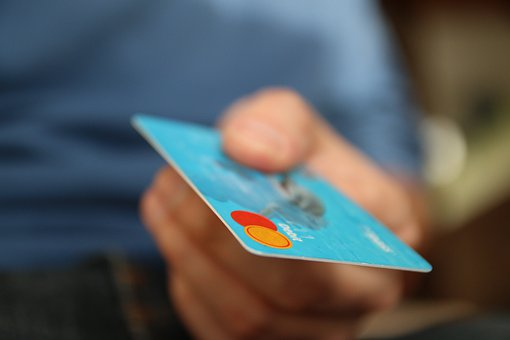 Dinero Tarjeta Negocio Tarjeta De Crédito