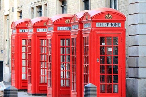 Cabina Telefonica Londra 94 : La cabina telefonica di sophie calle italiani a parigi il