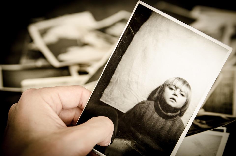Photo, Photographe, Vieux, Photos, Mémoire, Nostalgie