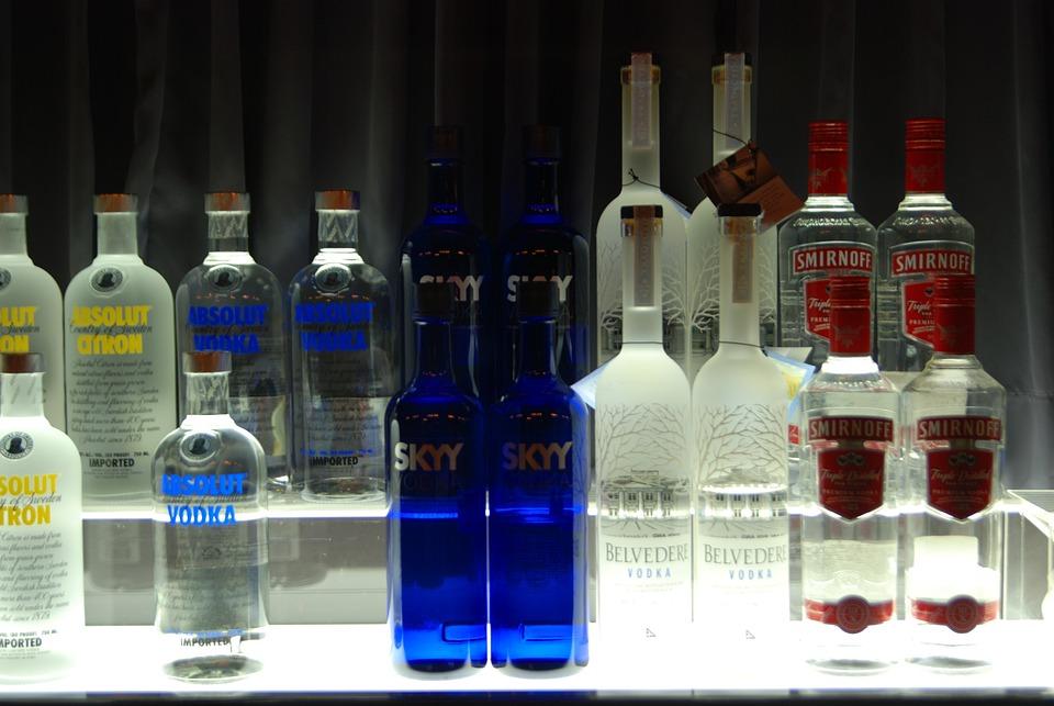 Bar Wodka Alkohol · Kostenloses Foto auf Pixabay