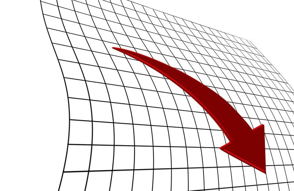 Gm Stock Chart: Free illustration: Below Development Failure Career - Free ,Chart