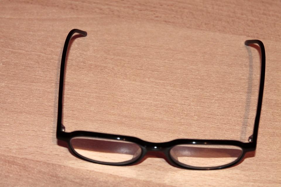118c3c0e9a5939 Bril Leesbrillen Zwart - Gratis foto op Pixabay
