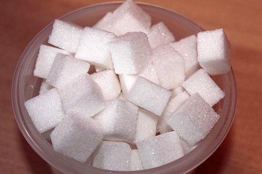 De Azúcar, Terrones De Azúcar