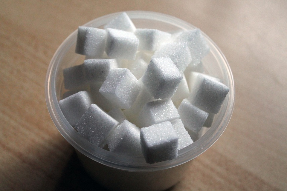 Sugar Cube Lumps 183 Free Photo On Pixabay