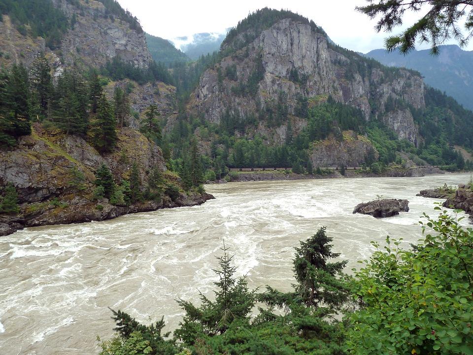 Free Photo Fraser River British Columbia Free Image On Pixabay 258674